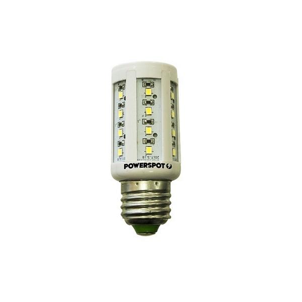 Светодиодная лампа PowerSpot BPSA-6W-E27-W