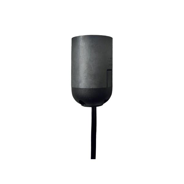 Провод PowerSpot CON_12V_E27/Коннектор 12V/E27