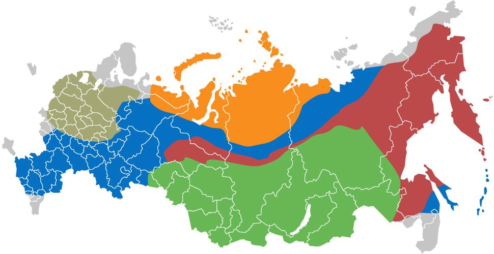 электрофикации России