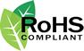 RoHS compiant
